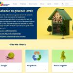 Website Duurzaam Houten